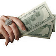 Как вы тратите деньги?