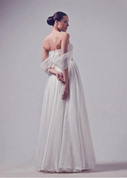 Свадебное платье Саратов