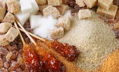 Ученые: сахар – один из опаснейших токсинов