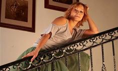 Алена Бабенко решила связать себя узами брака