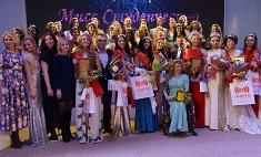 «Мисс Студенчество России» – финал