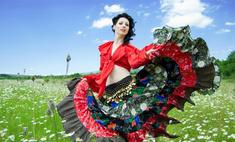 Цыганская юбка - яркие краски и ощущение безудержного веселья