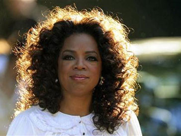 Опра Уинфри (Oprah Winfrey) станет участницей проекта Facebook Live