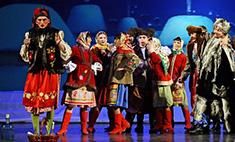 Куда сходить зимним вечером в Новокузнецке