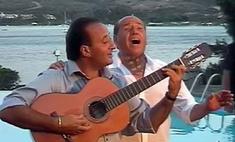 Берлускони выпустил музыкальный альбом