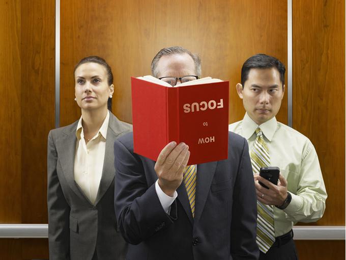 8 парадоксальных особенностей успешных людей