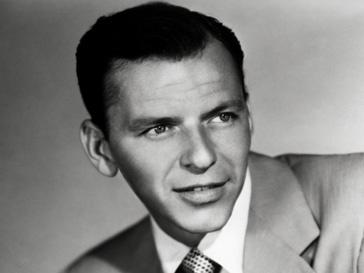 Френк Синатра (Frank Sinatra)