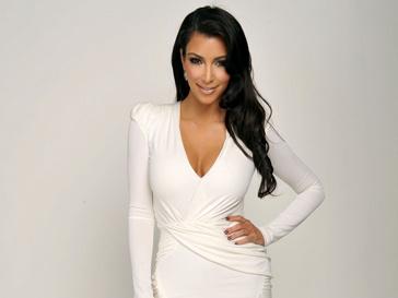 Ким Кардашьян (Kim Kardashian) против диет