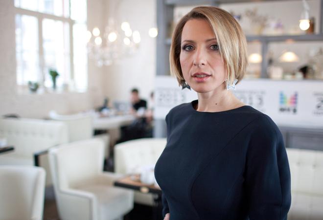Яна Чурикова фото