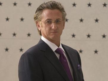Шон Пенн (Sean Penn) увлекся молодой актрисой