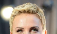 «Оскар»-2013: макияж и прически звезд на ковровой дорожке