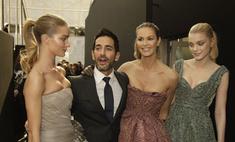 Марк Джейкобс признан лучшим модельером женской одежды