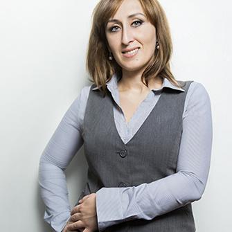 Зара Муртазалиева, 30 лет, бывшая политзаключенная
