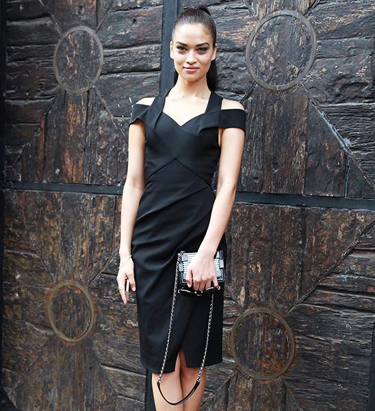 Маленькое черное платье - классика на все времена
