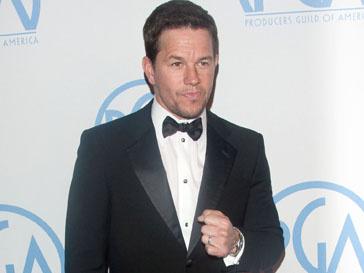Марк Уолберг (Mark Wahlberg) хочет получить диплом