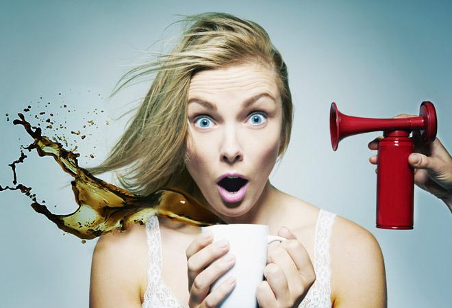 Норма кофе для человека фото