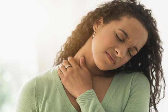 что делать при застуженной шее