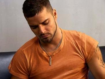 Рики Мартин (Ricky Martin) мечтает о третьем ребенке