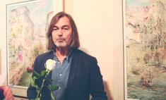 Никас Сафронов готов бесплатно расписать церковь и жениться на тюменке