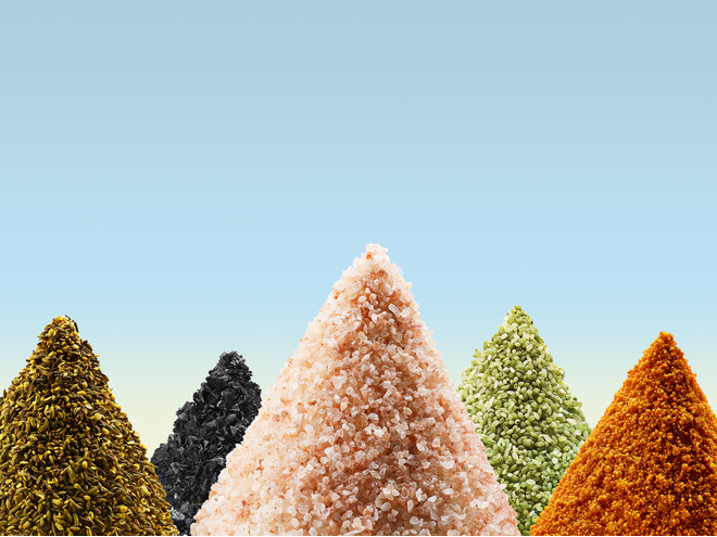 Как развести морскую соль для полоскания горла