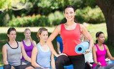 Где в Краснодаре можно бесплатно заниматься фитнесом