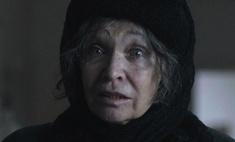 Светличная сыграла Ренату Литвинову в старости