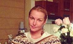 Волочкова показала, как она выглядит без макияжа