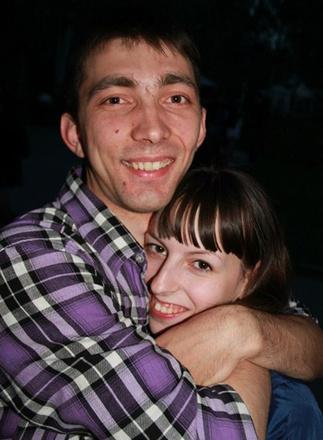 Екатерина и Дмитрий Истомины, фото