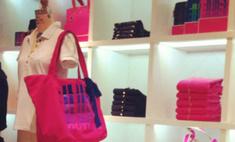 В ГУМе открылся бутик Juicy Couture