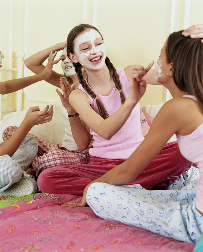 как правильно ухаживать за кожей подросткам