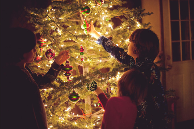 Новый год: хороший момент для вопросов к себе