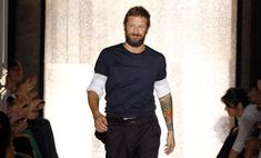 Стефано Пилати уходит из Yves Saint Laurent