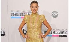 American Music Awards 2012: звезды, которые стали лучше одеваться