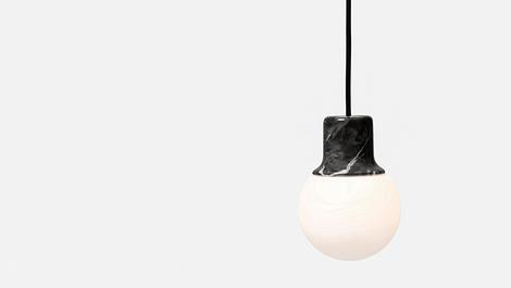 Лампа NA5, &Tradition, магазин Archive.