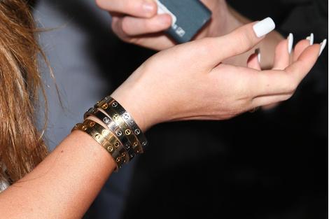 В СВОИХ РУКАХ: Как правильно носить браслеты   галерея [1] фото [6]