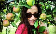 Виктория Дайнеко в отпуске: «Девочки гуляют!»