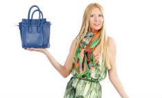 Что вы несете? 8 самых модных сумок этой осени и зимы