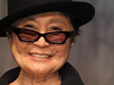 Йоко Оно – музыкант и миротворец