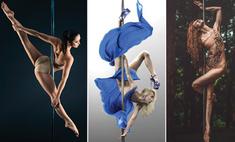 Топ-15 самых сексуальных танцовщиц pole dance Краснодара