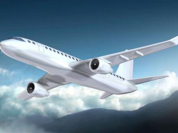 Борт новой модели Boeing вмещает 467 пассажиров