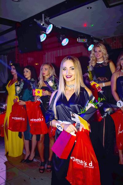 На днях в Волгограде выбрали «Мисс NewsPub 2017»