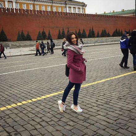 """Елена Майсурадзе, участница """"Холостяка-3"""", фото"""