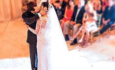 Мэтью Макконахи показал свадебные фотографии