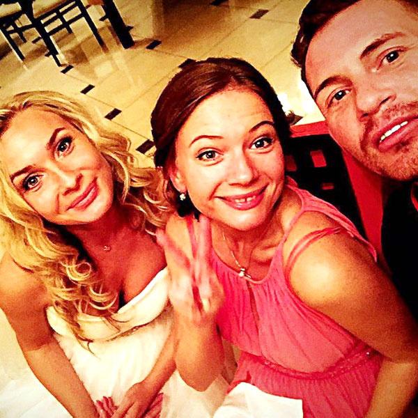 Анастасия Дашко, экс-участница «Дома-2» вышла замуж – из колонии под венец, фото, подробности