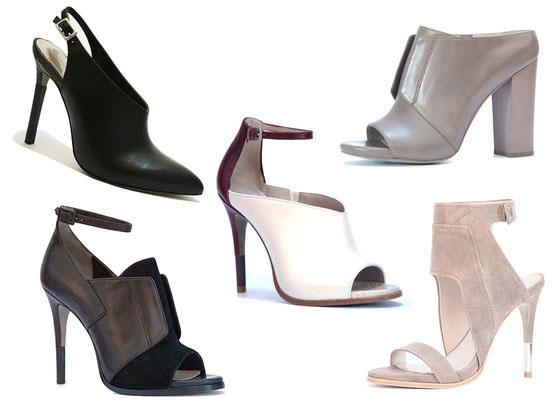 Коллекция обуви Камерон Диас