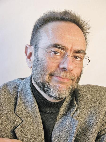 Жерар Апфельдорфер (Gerard Apfeldorfer) – психолог и психотерапевт, специалист по психологии пищевого поведения, автор нескольких книг о питании.
