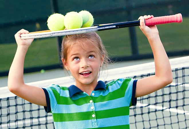 Теннисный клуб «Елагин остров»