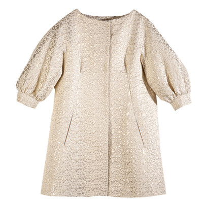 Платье-пальто, Moschino