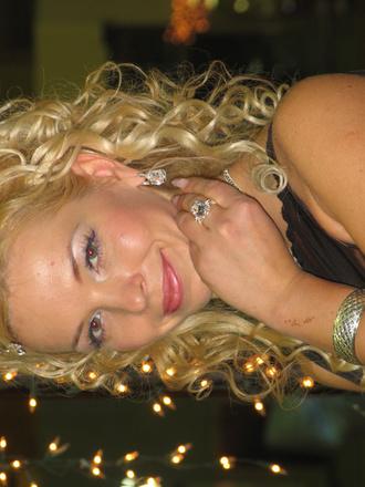 Наталья Головина, «Миссис Екатеринбург - 2005», фото