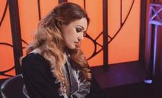 Водонаева рассказала о женихе и неудачной беременности